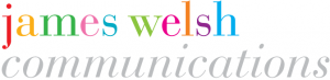 James Welsh Communications
